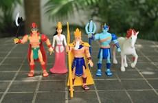 [Video] Đưa đồ chơi Việt Nam tiếp cận thị trường thế giới