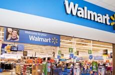 Walmart áp dụng chính sách mới đối với khách hàng từ ngày 4/12