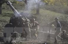 Armenia bãi bỏ một số hạn chế trong lệnh thiết quân luật