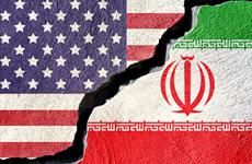 Mỹ tiếp tục áp đặt lệnh trừng phạt mới đối với Iran