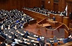 Quốc hội Nhật Bản phê chuẩn Hiệp định đối tác kinh tế Nhật-Anh