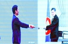 Chuyên gia: RCEP mang lại động lực mới cho hợp tác ASEAN-Trung Quốc