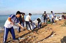 [Video] Việt Nam chung tay cùng thế giới bảo vệ môi trường biển