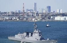 Nhật Bản sẽ đóng 2 tàu hải quân trang bị tên lửa Aegis mới
