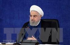 Iran chỉ trích các biện pháp trừng phạt của Mỹ liên quan đến thuốc men