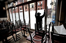 Dịch COVID-19 'đánh sập' các nhà hàng nổi tiếng nhất châu Âu