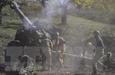 Nga kiểm soát được vi phạm ngừng bắn mới ở Nagorny-Karabakh