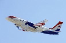 Máy bay chở khách mới IL-114-300 của Nga lần đầu tiên cất cánh