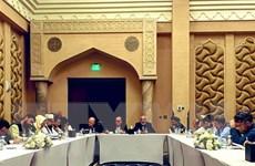 Các bên nỗ lực thúc đẩy tiến trình hòa bình tại Afghanistan
