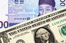 Hàn Quốc, Mỹ gia hạn thỏa thuận hoán đổi tiền thêm sáu tháng