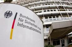 Chính phủ Đức thông qua dự luật về an ninh công nghệ thông tin