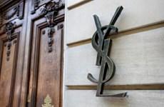 'Công ty mẹ' của Yves Saint Laurent và Gucci bị điều tra gian lận thuế