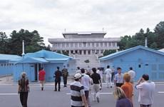 Hàn Quốc đình chỉ tour du lịch Panmunjom do lo ngại COVID-19