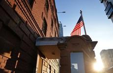 Mỹ tổ chức lại hoạt động của các lãnh sự quán tại Nga