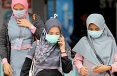 Dịch COVID-19: Tình hình châu Á tiếp tục diễn biến phức tạp