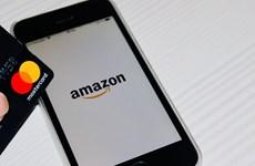 Mastercard: Doanh số bán lẻ mùa lễ mua sắm tại Mỹ tăng 3%