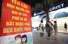 Truyền thông nước ngoài khen ngợi Việt Nam ứng phó dịch COVID-19