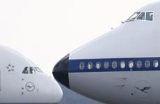 EU muốn đàm phán với Mỹ về vấn đề trợ cấp hãng sản xuất máy bay