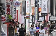 Hàn Quốc nỗ lực đưa phục hồi kinh tế theo hình chữ V