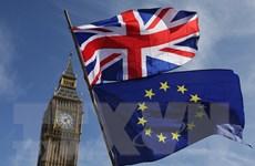 Hạ viện Anh nhất trí cao với thỏa thuận thương mại hậu Brexit