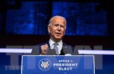 Mỹ: Tổng thống đắc cử Biden đề cử nữ Thứ trưởng Quốc phòng đầu tiên
