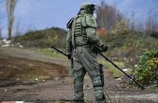 Xung đột tại Nagorny-Karabakh: Nga vô hiệu hóa gần 19.000 thiết bị nổ