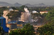 Ấn Độ: Nghi rò rỉ khí gas tại nhà máy thép, 4 người thiệt mạng