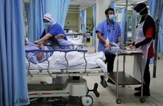 Dịch COVID-19: Hệ thống y tế Malaysia đối mặt nguy cơ quá tải