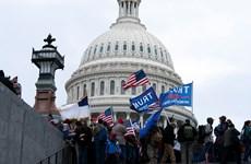 Bạo lực hậu bầu cử Tổng thống: Chia rẽ khó hóa giải thử thách nước Mỹ