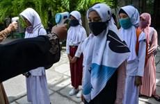 Dịch COVID-19: Các nước Đông Nam Á ghi nhận hàng nghìn ca mắc mới