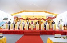 T&T Group khởi công khu phức hợp tại trung tâm thành phố Long Xuyên