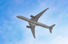 Ai Cập chính thức mở lại không phận cho Qatar sau 3 năm rưỡi