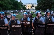 Mỹ tăng cường an ninh cho lễ nhậm chức của Tổng thống đắc cử J. Biden