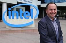 Giám đốc điều hành Bob Swan của Intel từ chức từ 15/2/2021
