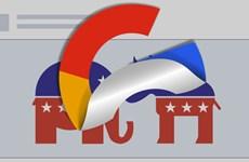Google chặn quảng cáo chính trị ít nhất một tuần kể từ ngày 14/1