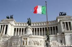 Italy đối mặt với nguy cơ khủng hoảng chính phủ mới