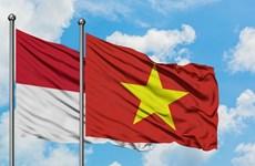 Việt Nam và Indonesia hướng tới tăng cường quan hệ hợp tác