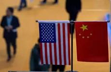 Trung Quốc tuyên bố trừng phạt hàng chục cựu quan chức Mỹ