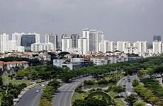 CBRE: TP.HCM thuộc nhóm dẫn đầu châu Á-TBD về thu hút đầu tư
