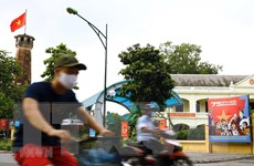 Đại hội Đảng XIII: Báo chí Ai Cập đánh giá cao thành tựu của Việt Nam