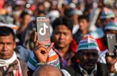 Trung Quốc phản đối việc Ấn Độ cấm vĩnh viễn các ứng dụng của nước này