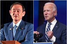 Lãnh đạo Nhật Bản và Mỹ nhất trí tăng cường quan hệ đồng minh