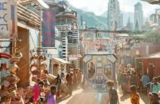 'Black Panther' sẽ trở thành loạt phim truyền hình trực tuyến