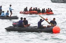 Đẩy mạnh điều tra nguyên nhân gây tai nạn máy bay Indonesia