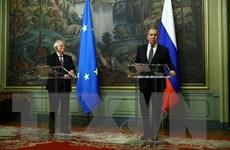 EU và Nga chủ trương thúc đẩy hợp tác mặc dù có bất đồng
