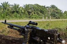 Tấn công tại CHDC Congo, ít nhất 16 người thiệt mạng