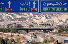 Iran, Nga và Thổ Nhĩ Kỳ quyết tâm thực thi thỏa thuận về Idlib