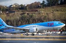 Máy bay Boeing 737 MAX cất cánh trở lại trên bầu trời châu Âu