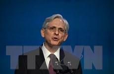 Bộ trưởng Tư pháp Mỹ cam kết xét xử những người tấn công Đồi Capitol