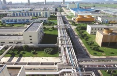 Trung Quốc: 5 người thiệt mạng do ngộ độc khí tại nhà máy